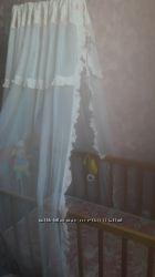 Детский  спальный набор