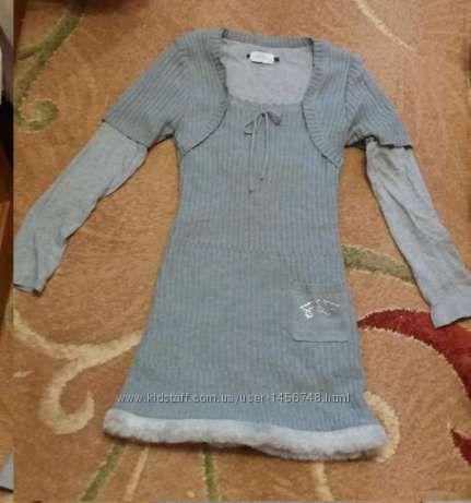 Туника платье р. 152-158