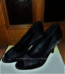 туфли на каблочку