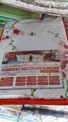 Акція  Постільна білизна cім&acuteя виробник Україна