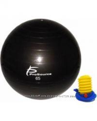 Гимнастический мяч для йоги и фитнеса ProSource Stability Exercise Ball