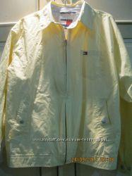 Куртка-ветровка мужская Tommy Hilfiger