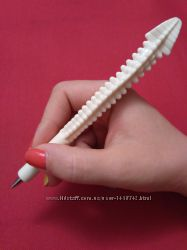 Ручки в форме костей, сувенир, набор