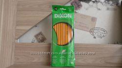 Простые карандаши премиум класса Dixon Америка