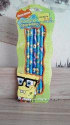 Карандаши простые Cпанч Боб SpongeBob nickelodeon