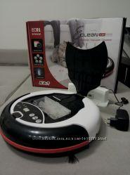 Продам робот-пылесос AGAiT EC01