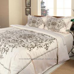 Комплект постельного белья сатин люкс в кор