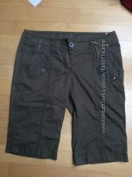 Женские шорты цвета хаки - Esprit Новые