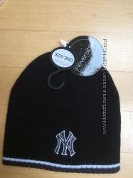 двухсторонняя шапка Новая