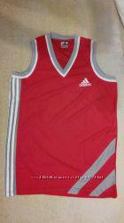 Майка спортивная баскетбольная джерси Adidas