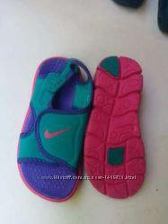 Новые босоножки Nike Sunray Adjust сандали найк 28