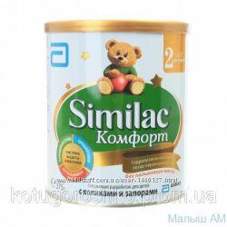 Симилак 2 Комфорт 375 гр