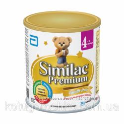 Симилак Премиум 4 c 18 мес. 900гр