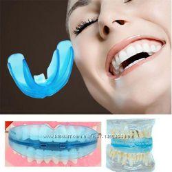 Капа трейнер для выравнивания зубов, ортодонтическая техника капа