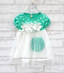 Платья нарядные на девочку  платье