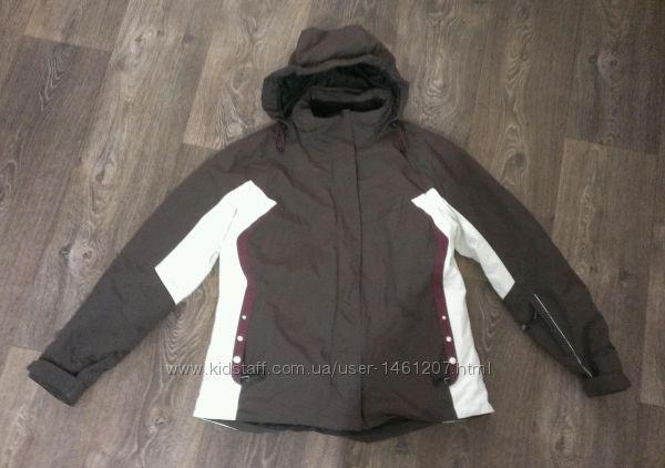 лыжная термо-куртка Rodeo White Series, р. M