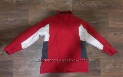 мембранная лыжная термо-куртка TCM, р. L, 38-40