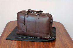 433918a20ea3 Продам кожаную сумку weekender Farfalla оригинал, абсолютно новая ...