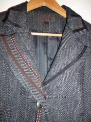 Пиджак, жакет Geisha jeans, новый, 46
