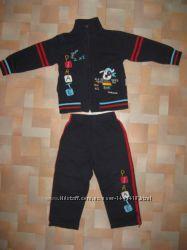 Спортивный костюм Kurtoglu 86-92 р-р котон дешево