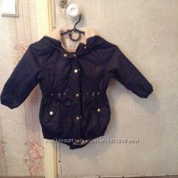 Парка курточка куртка
