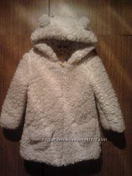 Курточка кофта куртка теплая