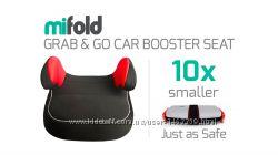Yifold и Mifold - купить -продать портативное автокресло-бустер Chicco