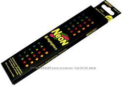 Карандаши цветные Marco Neon 6 цветов 5500-6СВ