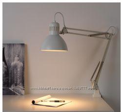 Популярная лампа икеа Терциал