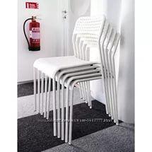 Удобный стул перфорированный