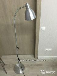 Напольный светильник икеа Лерста
