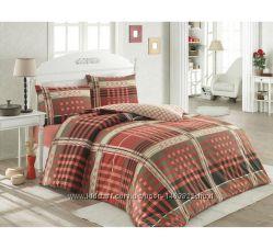 Фланелевое постельное белье Cotton Box