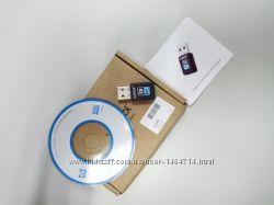 USB WIFI Адаптер с драйверами 150 Мбит 2. 4 ГГц Поддержка 802. 11 гbn