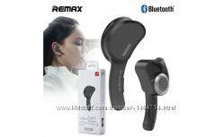 Блютуз гарнитура Remax T10 версия 4. 1 Хорошее качество звука и микрофона