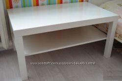 новый журнальный стол икеа лакк 740 грн мебель для гостиной купить