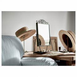 Прекрасное ажурное зеркало Кармсунд. Икеа. новое