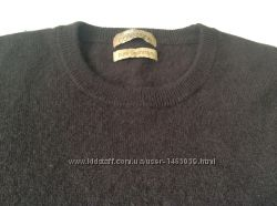 100 cashmere Marks and Spencer, размер XL.