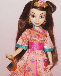 Кукла Disney Наследники Лонни Коронация Descendants Coronation Lonnie