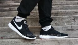 Кроссовки мужские Nike Roshe Run  летние