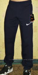 Спортивные штаны Nike на манжете. Лето .