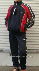 Спортивный костюм Nike подростковый лакоста.