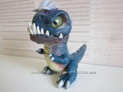 Динозавр Маттел, брызгает водой, Mattel Dino Tek V1656