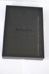 Подарочный набор BEXLEYS кошелек портмоне ключница кожа гаманець