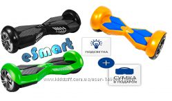 Гироскутер Smart Balance 6, 5 сигвей, гироборд  сумка