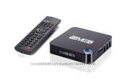 Android TV приставка EM95X