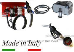 Насос для перекачки дизельного топлива 220В 40лмин AC TECH 40 Италия