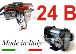 Раздаточный модуль для дизТоплива 12В 85лмин Италия Piusi