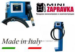 Мини АЗС CUBE 70 Piusi 220В 70лмин для диз топлива Италия