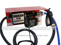 Мини АЗС 220В 56лмин оптимально для дизтоплива, Италия Piusi