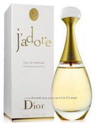 Christian Dior JAdore Наливная парфюмерия